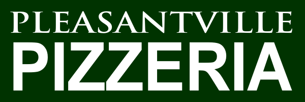 Pleasantville Pizzeria Main Logo