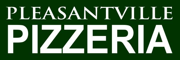 Pleasantville Pizzeria Main Logo
